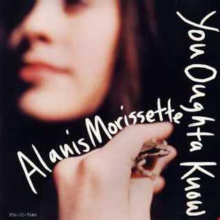 Alanis Morissette - You Oughta Know (Johann's Vocal Mix)
