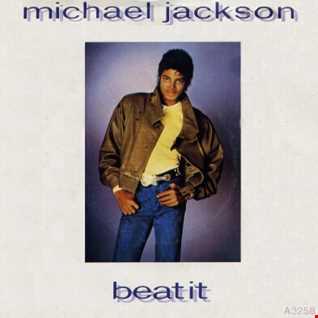 Michael Jackson - Beat It (Johann's Gentle Touch Mix)