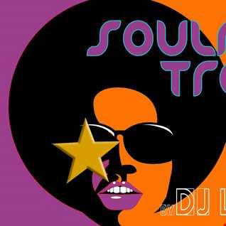 Soulful House Traxx Vol.1 (by DJ Lazàr)