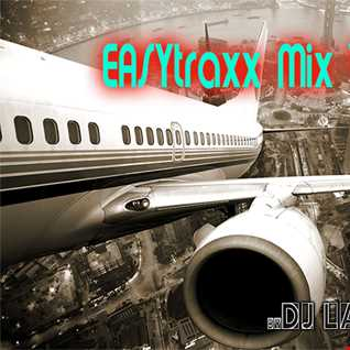 EASYtraxx Mix Vol.1 (by DJ Lazàr)