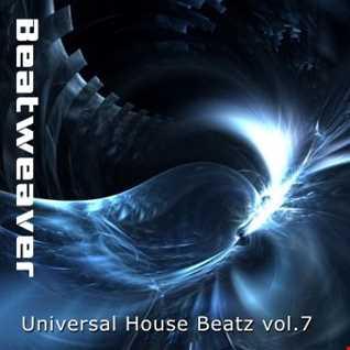 Universal House Beatz vol.7