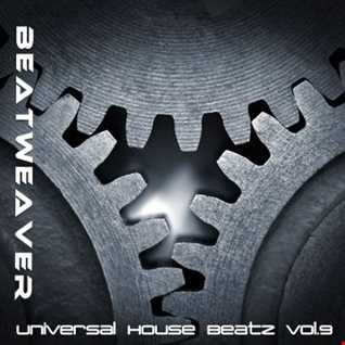 Universal House Beatz vol.9