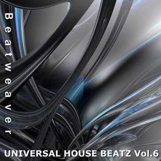 Universal House Beatz vol.6