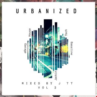 Urbanized Vol 2