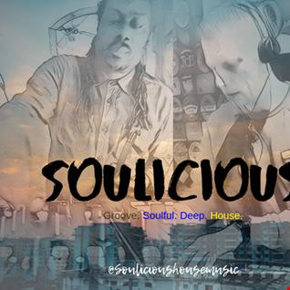 Ye Yo Ma-Soulcious || 26.08.19 || Underground Deep Soulful House