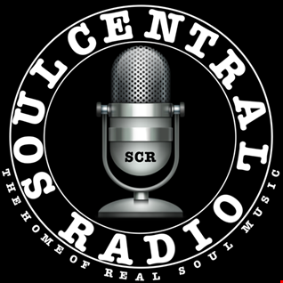 Soul Central Radio - Digitla Soul Sessions - 20:00\22:00 GMT - Radio Show Launch!