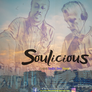 Poetry In House Soulicious 28.09.2019