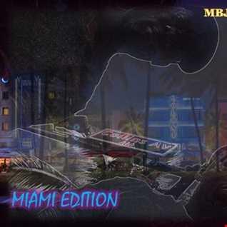 MBJWORLD SESSION Vol V (MIAMI EDITION)