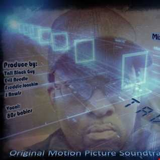 T  A  V  I  L  II   ORIGINAL MOTION PICTURE SOUNDTRAX MIX