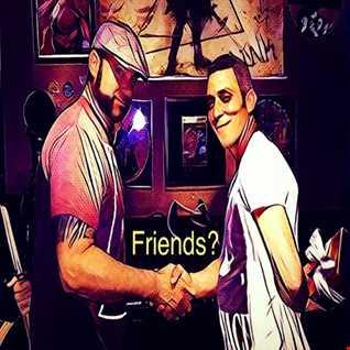 G$Montana Vs NeuroziZ   Friends?