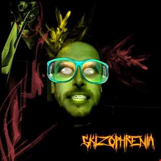 SkiZoO TraKnaR - Schizophrenia [Dubstep mix] - 2016