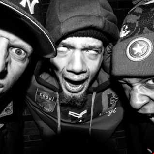 SkiZoO TraKnaR - Dope D.O.D. Vs Apashe (Bootleg/Remix) [Trap/HipHop]