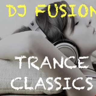 DJ FUSION   CLASSIC TRANCE -  05 02 15