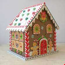 Scott Waring  - Ginger Bread House -  Volume 2