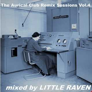 LIttle Raven  - The Aurical Club Remix Sessions Vol.4.