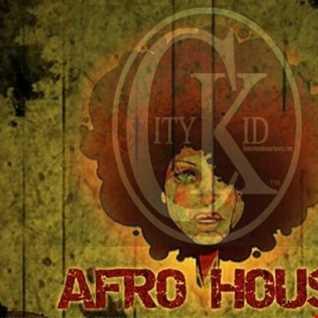 DJ City Kid Sanctuary Sessions Afro Mix 2018 Vol 28