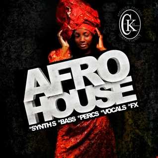 Sanctuary Afro Sessions 2015 Vol 48