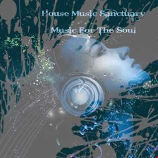 HMS Presents Sanctuary Sessions Vol 40