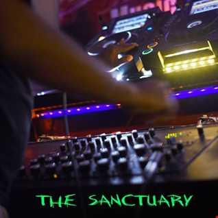 Sanctuary Sessions with guest Andrew Hogans Pt1 2018 Vol38