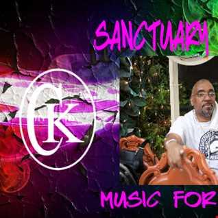 Sanctuary Sessions 2016 Vol 24