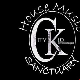 DJ CityKid Sanctuary Sessions 2018 Vol 30
