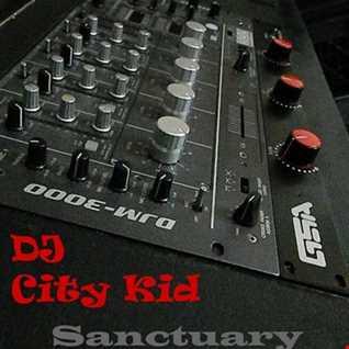 DJ CityKid Sanctuary Sessions 2018 Vol 21