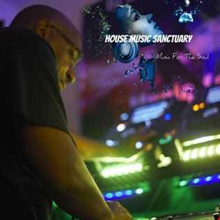 DJ CityKid Sanctuary Sessions 2018 Vol 43