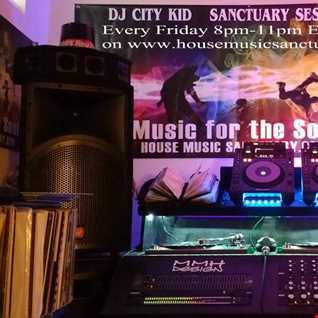 Sanctuary Sessions 2016 Vol 22