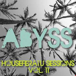 Abyss - Houseferatu Sessions Vol. 11