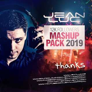 Swanky Tunes x Narcotic Thrust - I Like It Big Love To The Bass (Jean Luc Mashup)
