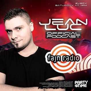 Jean Luc - Official Podcast #251 (Party Time on Fajn Radio)
