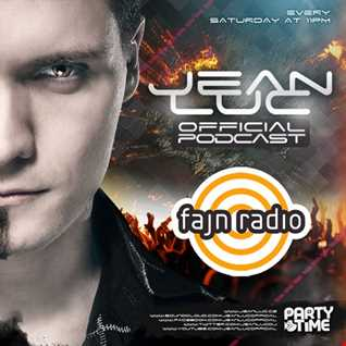 Jean Luc - Official Podcast #105 (Party Time on Fajn Radio)