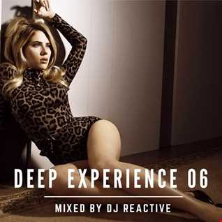 Deep Experience 06 (Mixed by Dj Reactive)