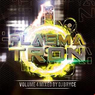 Plasmatron Volume 4 Cd 2 (Mixed by Dj Bryce)