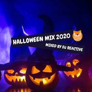 Halloween Mix 2020 (Mixed by Dj Reactive)