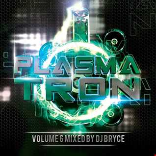 Plasmatron Volume 6 Cd 2 (Mixed by Dj Bryce)