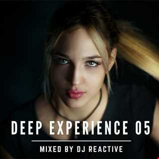 Deep Experience 05 (Mixed by Dj Reactive)