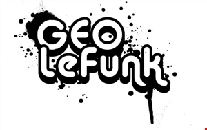 Burnin Up the Groove [Geo LeFunk Mixtape May 2013]