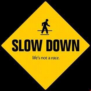 REC016 Slow Down