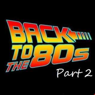 Electronic 80's Influences Mix - Part 2