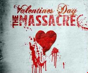 Mr. Fish   The Valetines Day Massacre