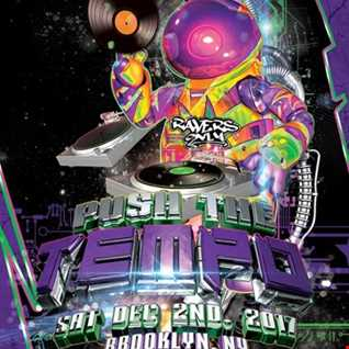 mighty Mike Saga Live @ Ravers Only PUSH THE TEMPO 2017