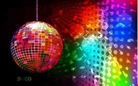 Disco Funky Megamix