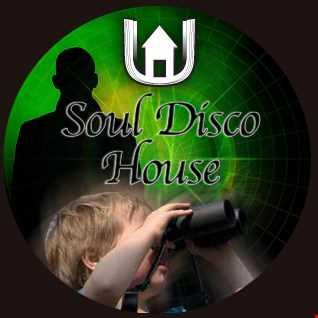 Soul Disco House