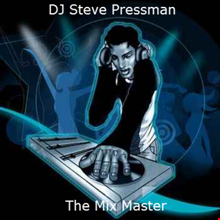 Hot New Trance Mix Aug 2015 DJ Steve Pressman 14.08.15