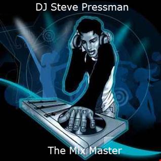 Hot New Trance Mix Aug 2015 DJ Steve Pressman 14.08.15