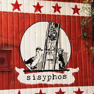 #LET_Rave at Sisyphos Club - Berlin, Germany 2016