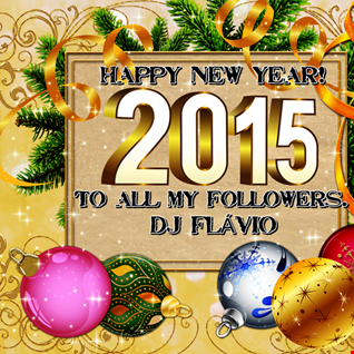 HAPPY NEW YEAR TO ALL MY FOLLOWERS.