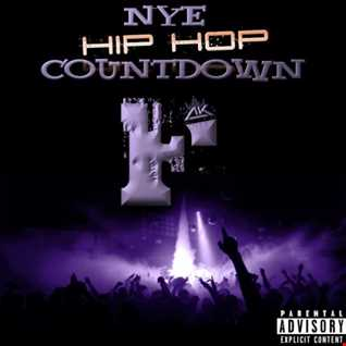 NYE HIP HOP COUNTDOWN