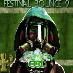Festival Bounce 9 (EDC Edition)
